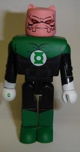 DC Minimates Series 5 Guy Gardner